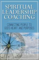 Spiritual Leadership Coaching