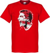 Backpost Gerrard T-Shirt - XS