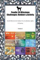 Poodle 20 Milestone Challenges
