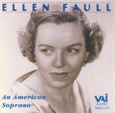 Ellen Faull: An American Soprano