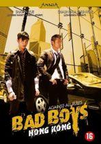 Bad Boys Hongkong (dvd)