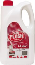 Stimex Camp Flush - Toiletvloeistof - 2.5 liter
