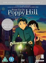 From Up On Poppy Hill (import) (dvd)