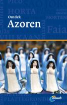 ANWB ontdek - Azoren