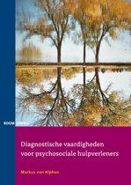 Diagnostische vaardigheden voor psychosociale hulpverleners