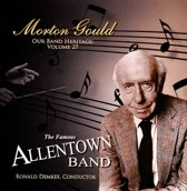 Our Band Heritage, Vol. 27: Morton Gould