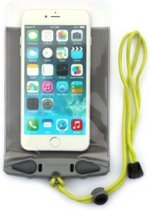 Aquapac 100% Waterdicht Telefoonhoesje voor iPhone 8 Plus, Xs Max, XR en Samsung Galaxy S+