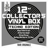 12'' Collector's Vinyl Box - Te