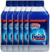 Finish Machinereiniger Regular - 6 x 250 ml - Voordeelverpakking