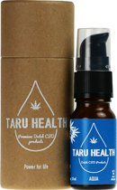 Taru Aqua wateroplosbare CBD Spray, 10 ml.