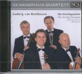 Beethoven: String Quartet in C Major Op.59