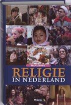 Handboek religie in Nederland