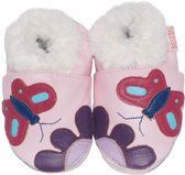 BabySteps slofjes Winter Glamour Frosty Large