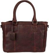 BURKELY Antique Avery Handbag S bruin