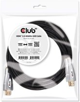 HDMI 2.0 4K60Hz UHD cable 5m/16.4ft