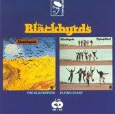 Blackbyrds/Flying Start