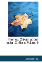 The New Shikari at Our Indian Stations, Volume II