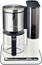 Bosch Styline TKA8631 - Koffiezetapparaat - Wit Grijs