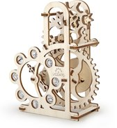 Ugears Houten Modelbouw - Dynamometer