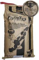 Hikari Wheat-Germ Sinking Medium 15 kg.