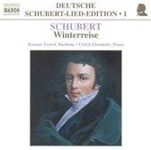 Deutsche Schubert-Lied-Edition Vol 1  Winterreise