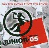 Junior Eurovision Songcontest 2005