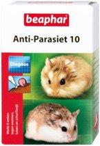 Beaphar Anti-Parasiet Knaagdier - 1 Stuks à 10 ml