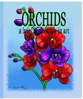 Download ebook Orchids A Brief Exploration Through Art the cheapest