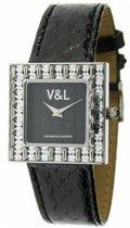 Horloge Dames V&L VL062601 (30 mm)
