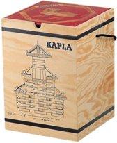 KAPLA Blank + Voorbeeldboek Deel 1 - 280 Plankjes
