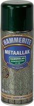 Hammerite Hamerslag Donkergroen H138 400ML