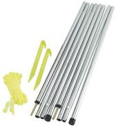 Outwell Upright tentstang set, 130cm