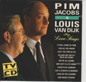 Pim Jacobs & Louis van Dijk  - Play Love Songs