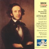 Mendelssohn: Athalie