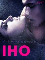 Iho - eroottinen novelli