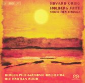 Grieg - Strings