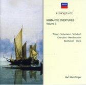 Romantic Overtures Vol.3