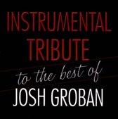 Instrumental Tribute to the Best of Josh Groban