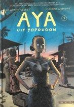 Aya uit Yopougon / deel 3