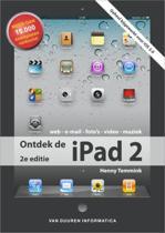 Ontdek! - Ontdek de iPad 2