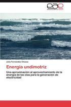 Energia Undimotriz