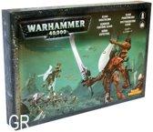 Warhammer 40/000 Eldar Craftworlds Wraithlord