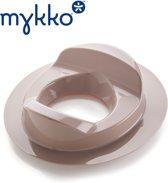 Toiletverkleiner / WC-brilverkleiner - taupe