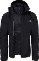 The North Face M Naslund Triclimate Heren  - Tnf Black - L