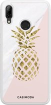 Huawei P Smart 2019 hoesje - Ananas