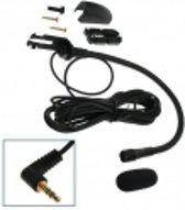 CHFM-14 Carcomm Window Microphone Carcomm Carkits