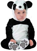 Pandakostuum voor baby's  - Kinderkostuums - 86/92