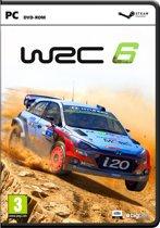 WRC 6 - Windows