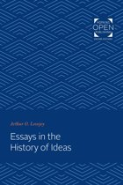 Essays in the History of Ideas