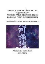 Variaciones Estaticas Del ''Ojoraisan''